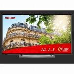 "Imagem do produto TELEVISAO TOSHIBA LED TV 65"" UHD 4K SMART TV WI-FI 65UL3B63DG"