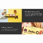Imagem adicional do produto CAFE CAPSULAS DELTA Q QIDS DELTA Q QIDS JÁ TENS IDADE - 10UN