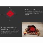 Imagem adicional do produto CAFE CAPSULAS DELTA Q QHARACTER ENCORPADO E SOFISTICADO INTENSIDADE 9 - PACK XL40