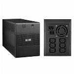 Imagem adicional do produto UPS EATON 5E 1500I USB 1500 VA