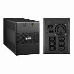 Imagem do produto UPS EATON 5E 1500I USB 1500 VA