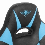 Imagem adicional do produto CADEIRA GAMING SPIRIT OF GAMER GAMING FIGHTER  BLUE/AZUL