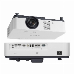 Imagem adicional do produto SONY VIDEOPROJETOR 3LCD LASER 5000 ANSI WUXGA (1920X1200) VPL-PHZ50 BRANCO + OFERTA DE AUSCULTADOR SONY